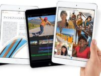 iPad Air & iPad mini Retina ディスプレイ対応壁紙配布サイトまとめ