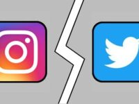 InstagramとTwitterの連携を解除する方法(iPhoneアプリ版)