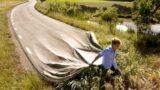 現実をいかに組み合わせるか エリック・ヨハンソン 「不可能な写真」