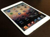 iPad mini を実際に触って分かったこと:iPad mini レビュー