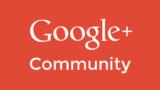 Google+ iOSアプリが大幅アップデート コミュニティ機能が使用可能に
