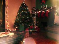 こんなクリスマスは嫌だ! プレゼントが開封を必死に抵抗する動画