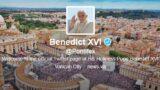 ローマ法王がTwitterアカウントを開設 12月12日に初ツイートを予定