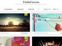 TwitrCovers で Twitter用のかっこいいプロフィールカバーを見つけよう