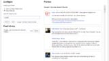Google+ の投稿をRSSで取得するためのChrome拡張機能「Feed+」