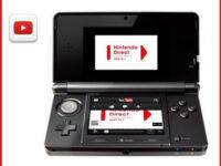 3DS(2DS) で YouTube の動画を見る・再生する方法