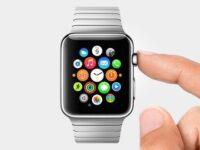 Apple 新腕時計型デバイス「Apple Watch」を発表!