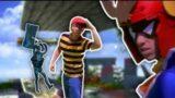 スマブラ好きなら見ておきたい! スマブラ対戦実写版動画!