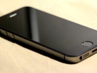 iPhone 5,5s のSIMカードの取り出し方・入れ方【SIMフリー】