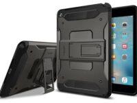 iPad mini 4 の衝撃吸収ケースを購入! MIL規格取得済みがおすすめ
