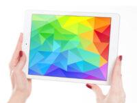 iPadの完全初期化方法(リセット)とバックアップデータからの復元方法