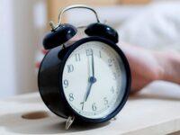 iPhoneでの目覚まし時計(アラーム&スヌーズ)の設定方法