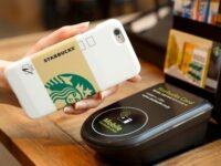 iPhone 6 ケース型の「スターバックス カード」登場!