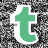 暇つぶしに便利! GIFアニメ検索と全画面表示が出来る「Tumblr TV」