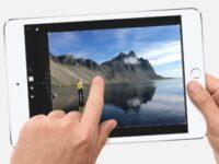iPad mini 4 と iPad mini 2, 3 の違いを比較 性能重視なら4で決まり