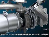VW涙目 トヨタ 完璧なタイミングで最新ディーゼルエンジンの動画公開