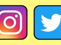 InstagramとTwitterを連携し写真を同時投稿する方法