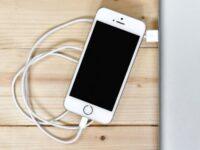 100均のiPhone充電ケーブル購入時の注意点とおすすめの断線対策