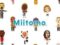 任天堂 スマホアプリの『Miitomo』を配信開始