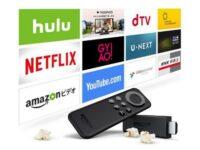Amazon『Fire TV Stick』購入 テレビでプライムビデオの使い方を解説