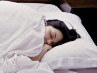 寝れない日が続いた時に役立った 寝るための準備方法