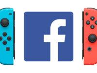 Nintendo Switch と Facebook を連携して写真を投稿する方法