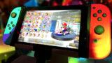 Nintendo Switch でダウンロード番号を入力しゲーム等を入手する方法