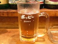 お酒に弱い人にもおすすめな『ホッピー』とは? おいしい飲み方は?