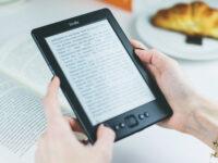 Kindle電子書籍リーダーで無料で読書 オーナーライブラリーの使い方