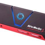 Nintendo Switch の実況付き生放送配信には「AVT-C878」がおすすめ
