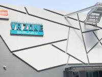 VRを体験できる新宿の施設『VR ZONE SHINJUKU』でVRを初体験してきた