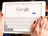 iPadのキーボードの位置がおかしい時にキーボードの位置を変える方法
