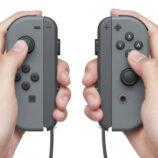 Nintendo Switchでコントローラーのバージョンを最新に更新する方法