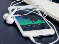 iPhoneで同じ曲(一曲)をリピート再生する方法&解除する方法