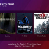 Twitch Primeで毎月配信される無料ゲームをダウンロードして遊ぶ方法
