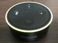 【Alexa】Amazon Echo(エコー)が黄色く点滅している時の対処方法