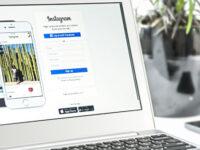 Instagram(インスタグラム)で足跡を残したくない時はPCで検索しよう