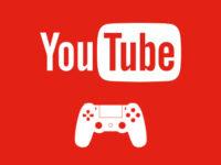 PS4 で YouTube や Netflix などを見る方法
