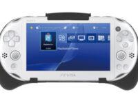 PS Vita に L2/R2、L3/R3ボタンを追加できるアタッチメントが便利!