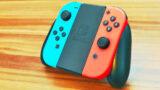 Nintendo Switchに登録してるコントローラーを全て登録解除する方法