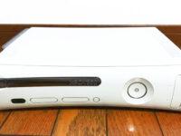 Xbox 360のHDDを初期化する方法【画像つき解説】