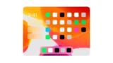 iPadでホーム画面に表示するアプリのアイコンを多くする(増やす)方法