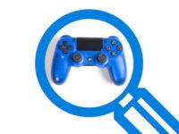 PS4 でゲーム画面を拡大(ズーム)する方法