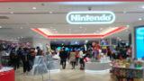任天堂直営オフィシャルストア「Nintendo TOKYO」に行ってみた