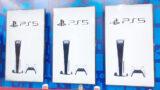 PS5でゲームの体験版と製品版、PS4版とPS5版を切り替える方法
